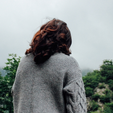 What It Really Means To Be An Introverted Over-Thinker