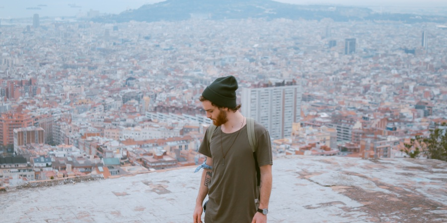 How Solo Traveling Changed My Life For TheBetter