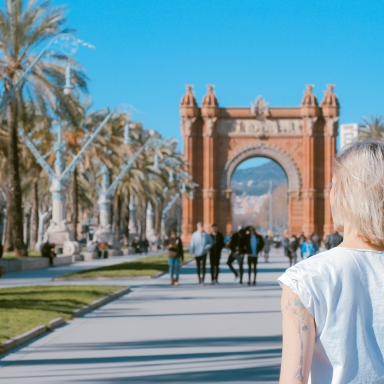 Studying Abroad Isn't Supposed To Be Easy, But It Is Where You Will Find Yourself