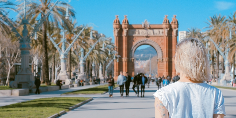Studying Abroad Isn't Supposed To Be Easy, But It Is Where You Will FindYourself