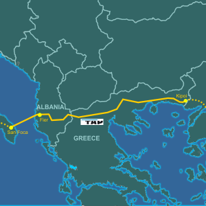 Here's Everything You Need To Know About The President Of Apulia Stopping The Trans Adriatic Pipeline