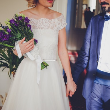 Obsessing Over Marriage Will Ruin Dating For You