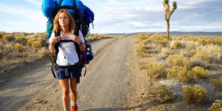 5 Reason You Should Travel Alone (At LeastOnce!)