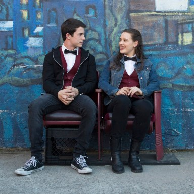 Why Netflix's Adaptation Of '13 Reasons Why' Is As Brilliant As The Original Novel