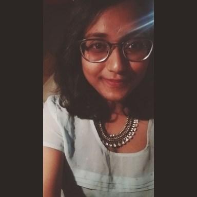 Sanjeeta Saha
