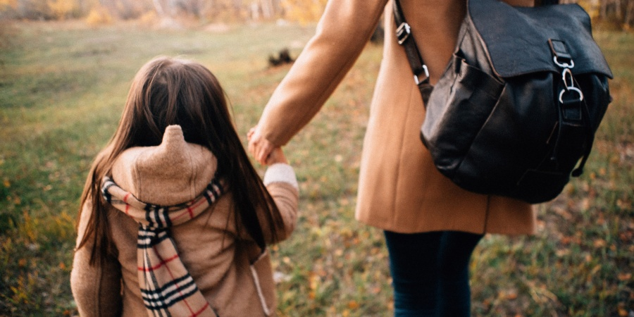 This Is What It Feels Like To Grow Up In A Non-TraditionalFamily