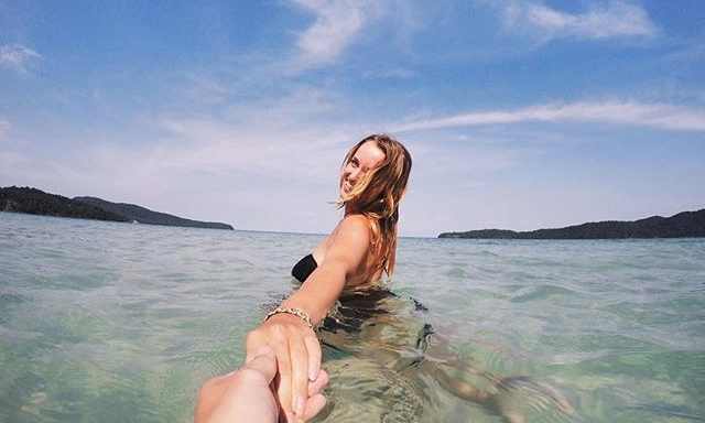 The Ideal Summer Date For You, Based On Your ZodiacSign