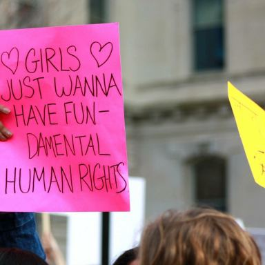 Feminism Cannot Succeed If We Exclude Men