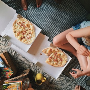 13 Lasting Business Lessons I Learned From Delivering Pizza