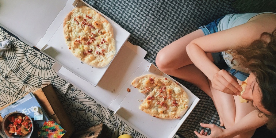 13 Lasting Business Lessons I Learned From DeliveringPizza