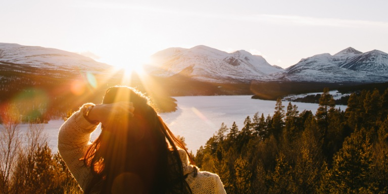 A Step-By-Step Guide To Shedding Your Emotional Baggage And Living Your BestLife
