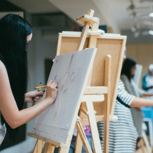 7 Small But Effective Ways To Help You Overcome Artistic Paralysis