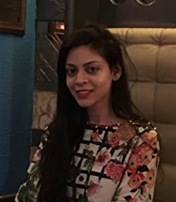 Sumaa Saleem