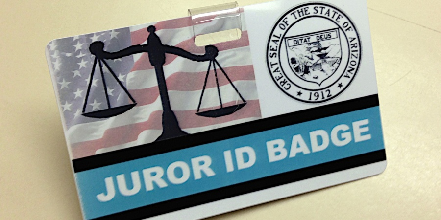 5 Reasons Why Jury Duty Is ActuallyAwesome