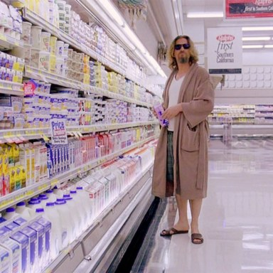 My Relationship With Grocery Stores, In Four Parts