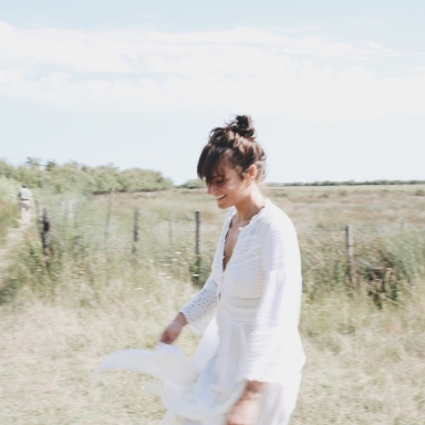 7 Beautiful Things That Happen When You Fall In Love With Yourself First