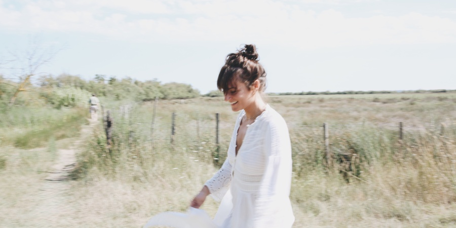 7 Beautiful Things That Happen When You Fall In Love With YourselfFirst
