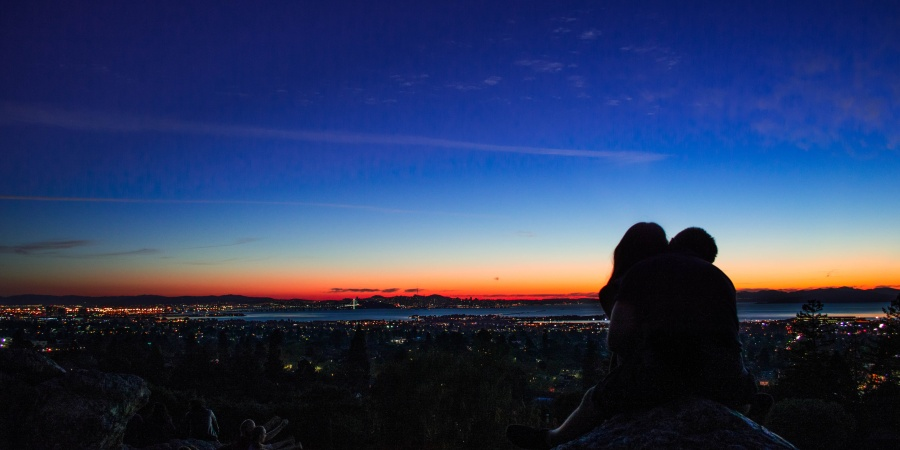 5 Heartbreaking Lessons You'll Learn From Falling In Love In A ForeignCountry