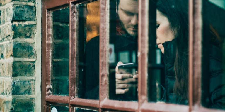 If You're Not Paying Attention To Social Media In Your Relationship, It's ProbablyDoomed