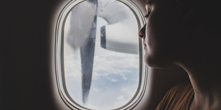 The Trouble With Long DistanceRelationships