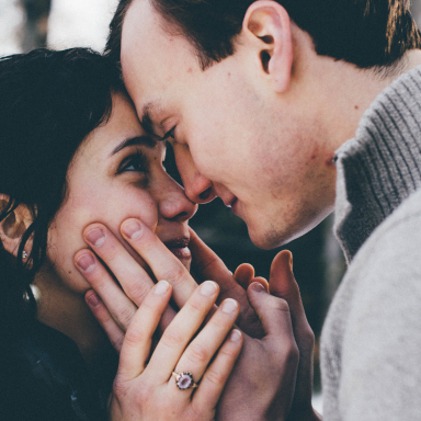 5 Reasons To Open Yourself Up To Love Again
