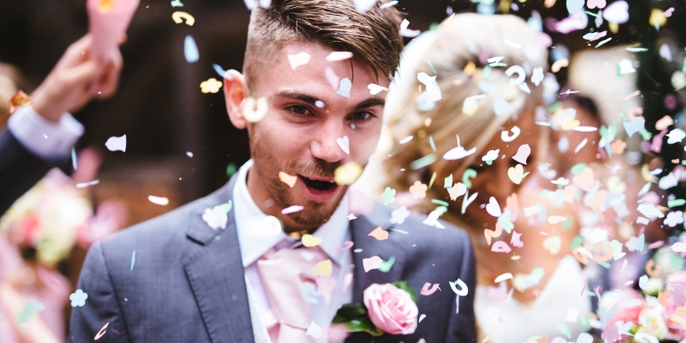 23 Wedding Planners Share The Absolute Shitshow Weddings That Told Them It Wasn't Going ToLast