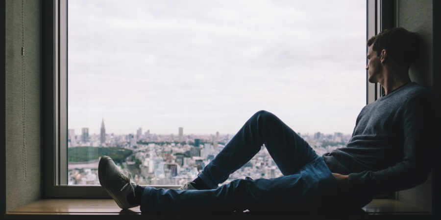 Here's How To Stay Mentally Tough When You Feel Like You're FallingApart