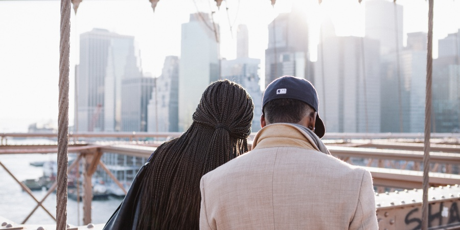 4 Reasons Your First Love Probably Won't Be The Person You End UpWith