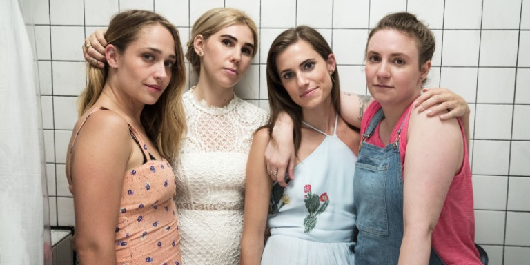 The 'Girls' Goodbye Tour Mourns The Loss Of Intense Female Friendships InAdulthood