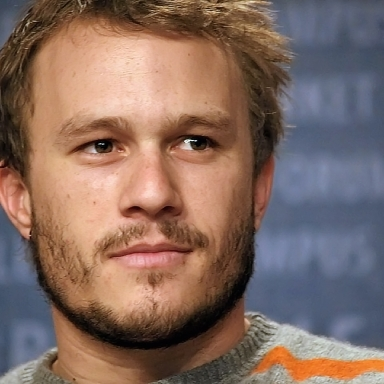 12 Haunting Things About Heath Ledger You Didn't Know