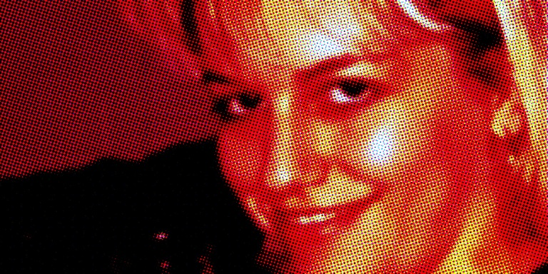 My Sick Obsession: Serial Killer Karla Homolka And Female Deviance