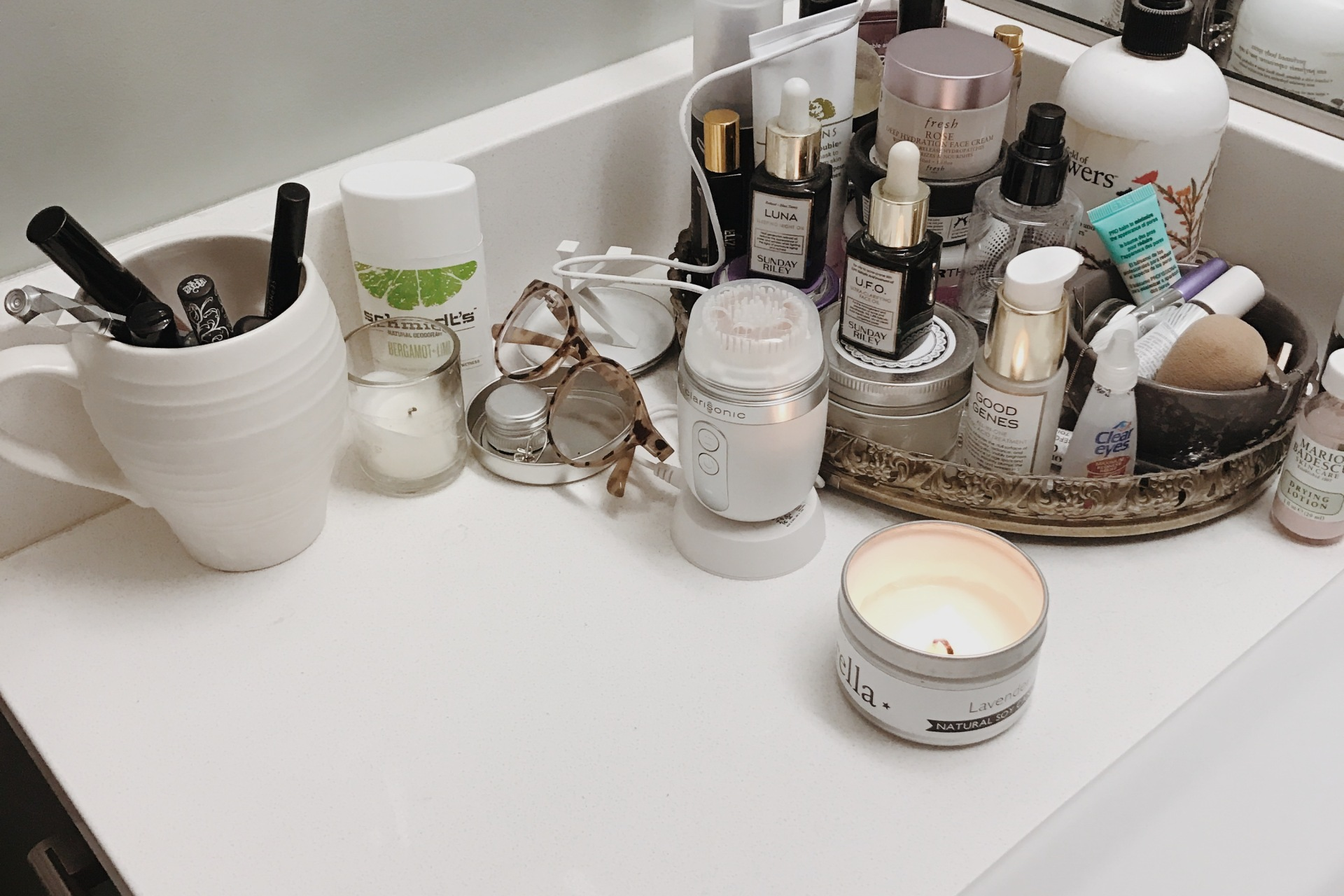 I've Dealt With Acne For Over A Decade And These Are The Products I Use To Keep My Skin Under Control