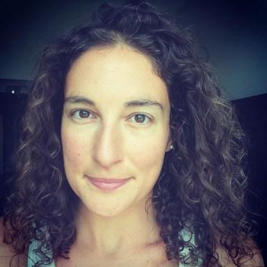 Vanessa Bates Ramirez