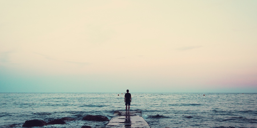 Why Being Someone With Trust Issues Is So Much Harder Than YouThink