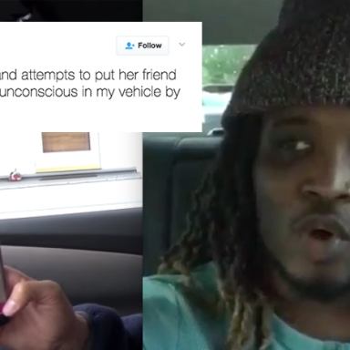 This Lyft Driver Refused To Take Home An Intoxicated Woman For A Really Important Reason