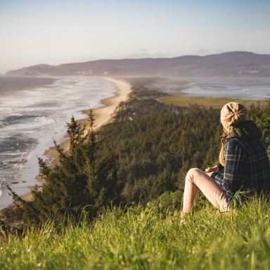 Happiness Hack: This One Ritual Made Me Much Happier