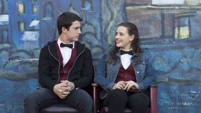 This Is Why '13 Reasons Why' Is Bullshit