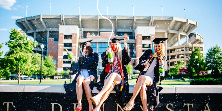 50 Things To Do With Your Life Immediately Now That You've Graduated