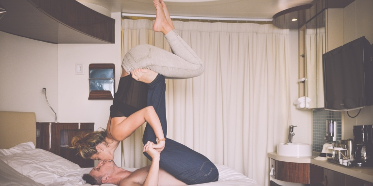 If You Want To Have The Healthiest And Happiest Relationship Ever, You Need To Do These 5Things