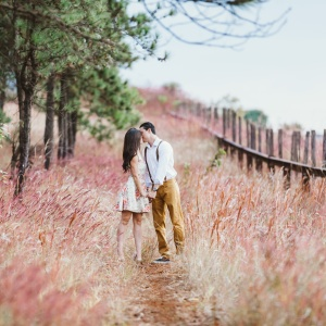 5 Key Things To Bear In Mind When Choosing A Life Partner (From Someone Who Knows)