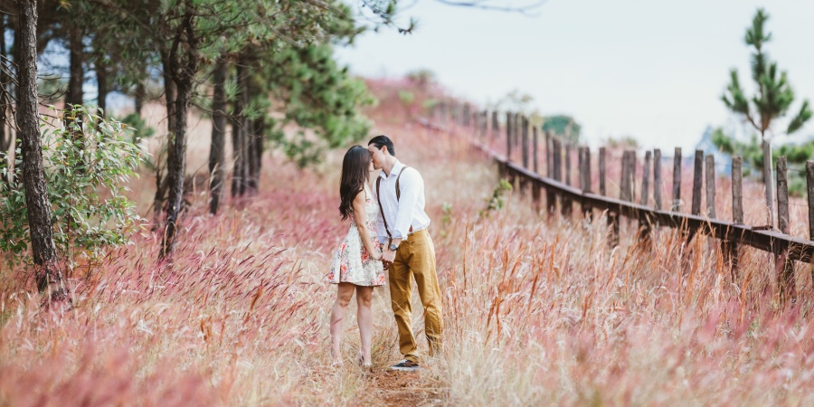 5 Key Things To Bear In Mind When Choosing A Life Partner (From Someone WhoKnows)