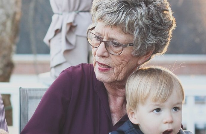 10 Lessons My Grandmother Taught Me About LovingLife