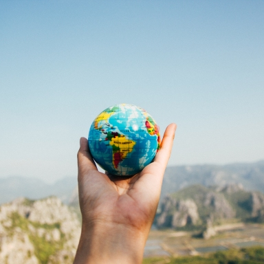 21 Small But Extremely Effective Ways To Help The Earth On Earth Day
