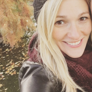Holly Darton