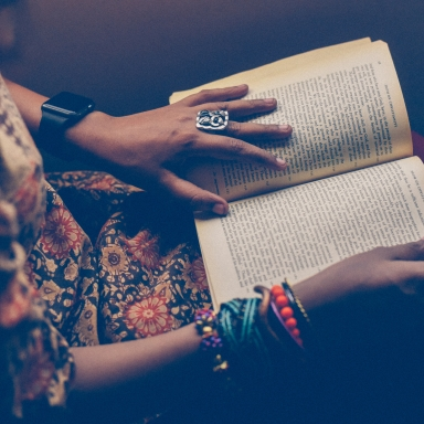 Why You Should Stop Reading Self-Help Books