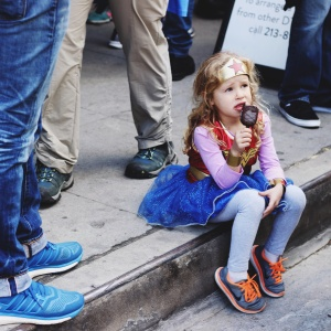 10 Ways Raising A Girl Or A Boy Isn't So Different At All