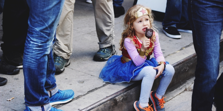 10 Ways Raising A Girl Or A Boy Isn't So Different AtAll