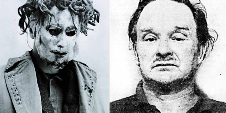 The 23 Scariest Urban Legends You Will Ever Hear In YourLife