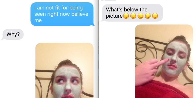 This Teen Was Asked To Send Nudes And Her Hilarious Response Is Perfect For Shutting Down FuckboysEverywhere