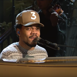 Even Drake Thinks Chance The Rapper Should Run For Mayor Of Chicago